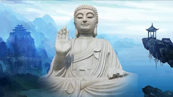 """Kinh Đại Bảo Tích: """"Có lòng tin mới là Phật tử, vậy nên kẻ trí phải thường gần gũi người có lòng tin."""""""